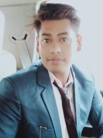 Shubham Sonkar Business Relationship Manager