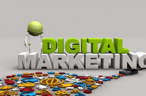 Digital Marketing Institute In Kotdwar