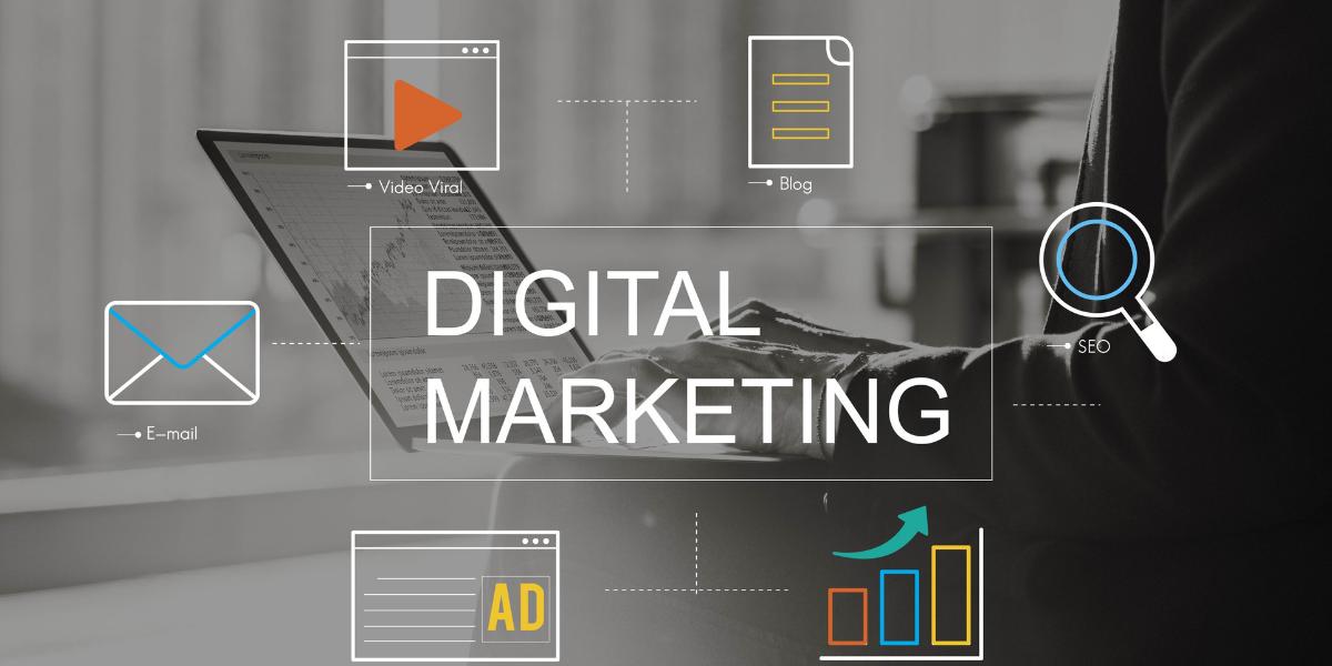 Best Digital Marketing Company In Dehradun   Digital Wheel